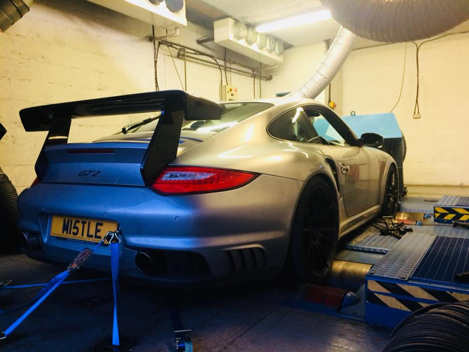 Noble Motorsport | Specialist vehicle repairs and servicing