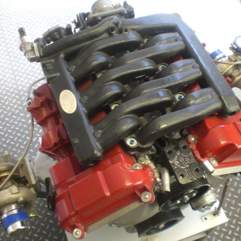 Engine Building Specialists   Noble Motorsport Chesterfield